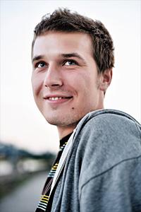 Jarek Czachor | Fotografia portretowa – Fotografia ślubna – Komercyjna bio picture