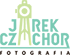 Jarek Czachor | Fotografia portretowa – Fotografia ślubna – Komercyjna logo